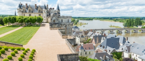 Loire Valley 11 days