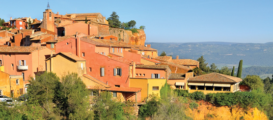 Provence 8-Day Package