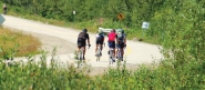 V�lo Mag Training Camp  <br /> Adirondacks - bike touring