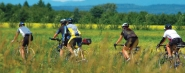 V�lo Mag Bicycle Touring Camp<br />Mirabel - bike touring