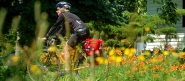 Charming Eastern Townships - bike touring