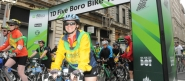 TD Five Boro Bike Tour, New York - circuits v�lo