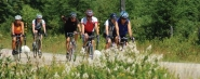 V�lo Mag Bicycle Touring Camp<br />Mont�r�gie - bike touring