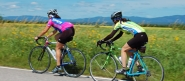 V�lo Mag Training Camp, Charlevoix - bike touring