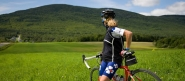 Gatineau Park - bike touring