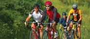 V�lo Mag Training Camp <br /> Vermont  - bike touring