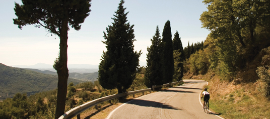 Tuscany 8-Day Package