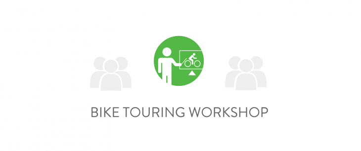 Bike Touring Workshop